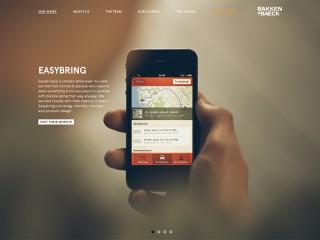 Bakken & Bæck — We turn good ideas into great products