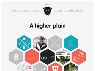 Buffalo - Web Development, E-Commerce & Web Design - Brighton UK
