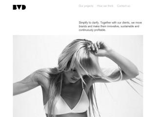 BVD — Simplify to Clarify