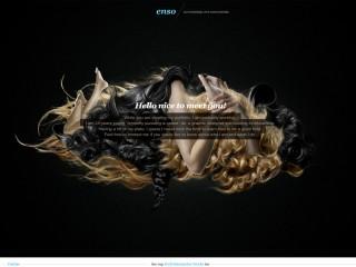 Enso - Martin Ivanov - Creative Retouching and Graphic design portfolio