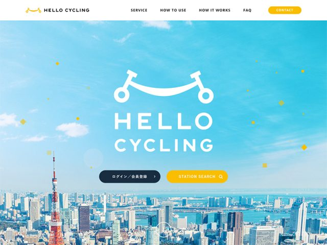 HELLO CYCLING(ハローサイクリング)