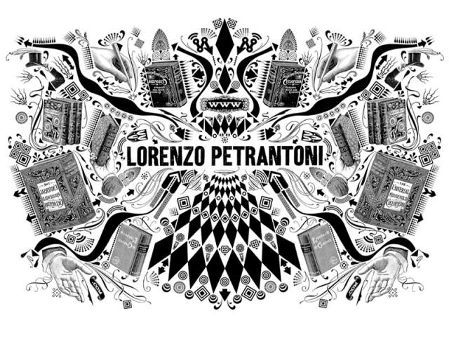 *** Lorenzo Petrantoni ***