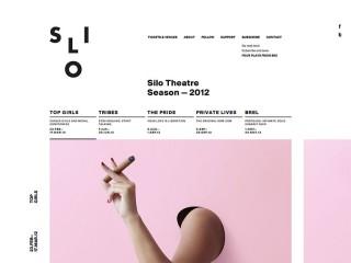 — Silo Theatre