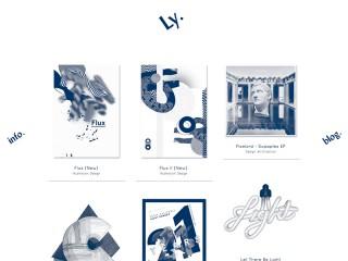 Studio.Lythgoe - Design.Illustration