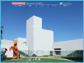 十和田市現代美術館 TOWADA ART CENTER