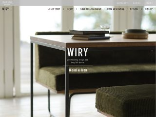 Re:CENO product | WIRY