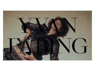 Yvan Fabing